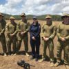 Supporting our reservists - Australian Defence Force Employer Familiarisation Activity