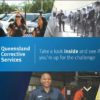 Recruitment campaign launches at the Ekka