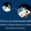 QCS launches virtual personal visits